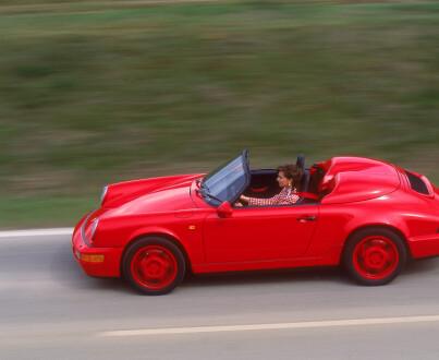 Image: Brukt Porsche til Golf-pris