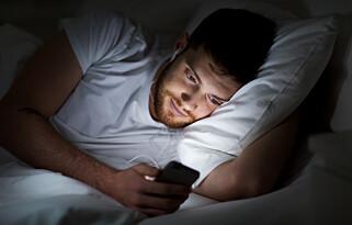 Image: Knuser søvnmyte