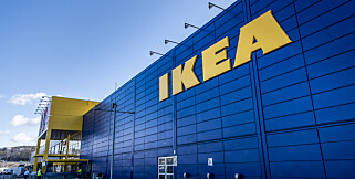 Image: Gladnyhet for Ikea-hatere