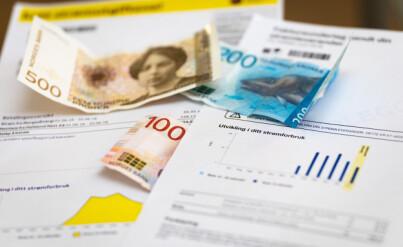 Image: Klarer ikke å betale