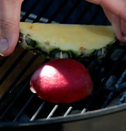 Image: Grill-tipset du bør prøve!