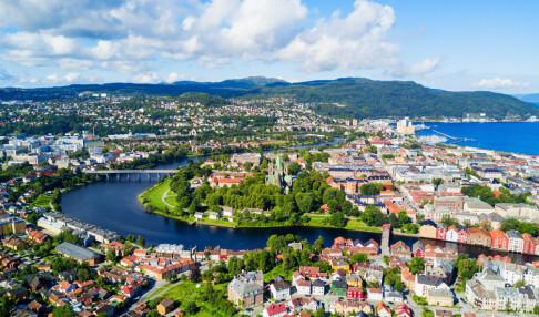 Image: Sjekk din kommune: Mest og minst eiendomsskatt