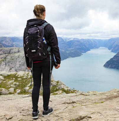Image: Droppe reiseforsikring i Norge?