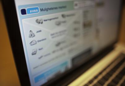 Image: Ny tjeneste fra Finn.no