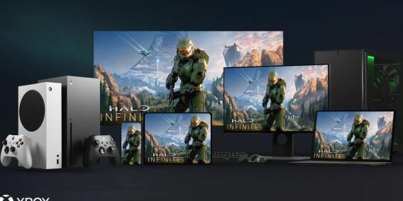 Image: Prøv spill før du kjøper