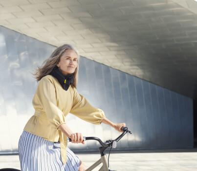 Image: «Sykkelhjelmen» er av de beste