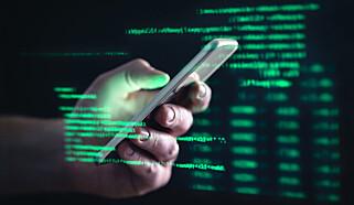 Image: Stanser 30 000 SMS-er i timen