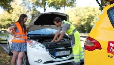 Image: Batteri-feilen som stopper mange elbiler