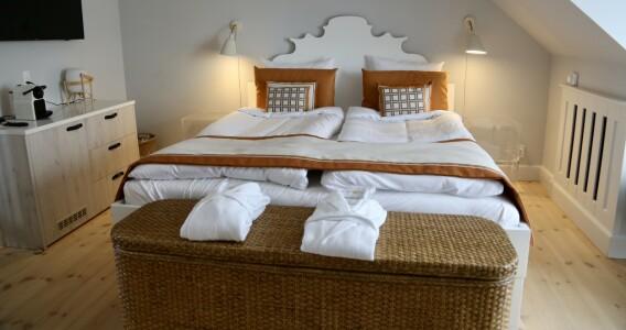 Image: Få hotellrommet gratis