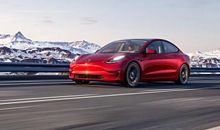 Image: Nå kjøper «alle» elbil privat