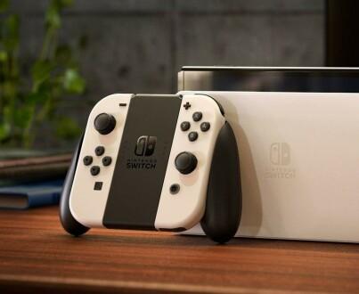 Image: Her er nye Switch!