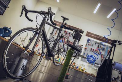 Image: Dette koster sykkelservicen