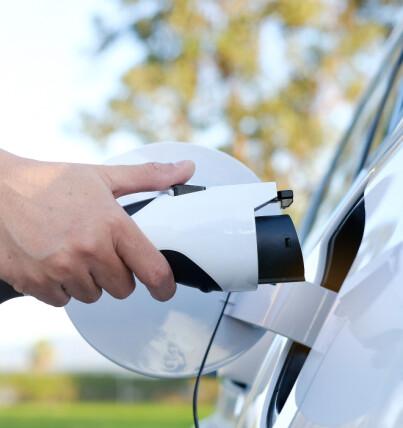 Image: Sjekk før du lader elbilen