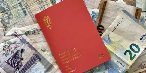 Image: Får ikke laget nye pass