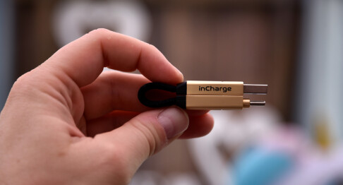 Image: Den lille kabelen er genial