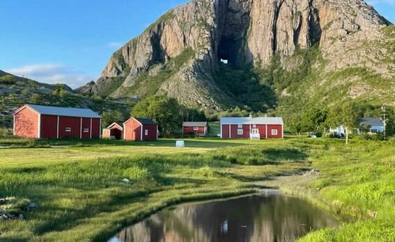 Image: Brønnøysunds beste