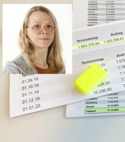 Image: Betal ekstra - spar titusener!