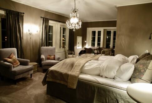 Image: Hotelloppgradering uten å betale for det
