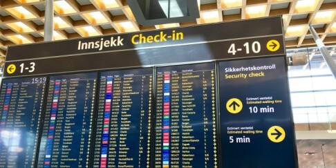Image: Ikke kjøp dette på flyplassen