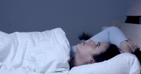 Image: Ikke rart du sover dårlig