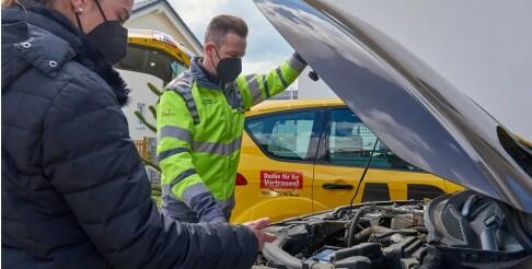 Image: Bilene som stopper oftest