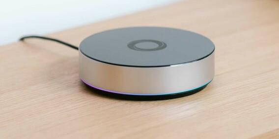 Image: Lanserer ny smarthus-hub!