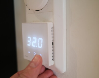 Image: Et enkelt strømgrep