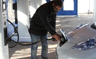 Image: Så mye sparer du på elbil