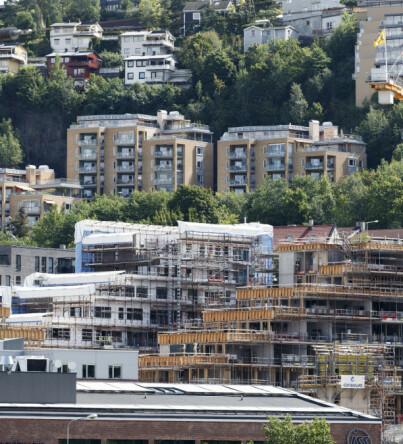 Image: Dette skal dempe boligprisveksten