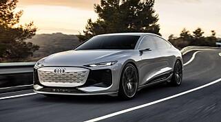 Image: Her er Audis neste elbil