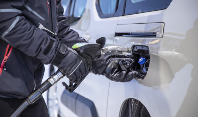 Image: Rapport: Smart å forby fossilbiler