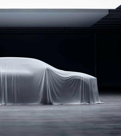 Image: Neste Polestar blir en Volvo