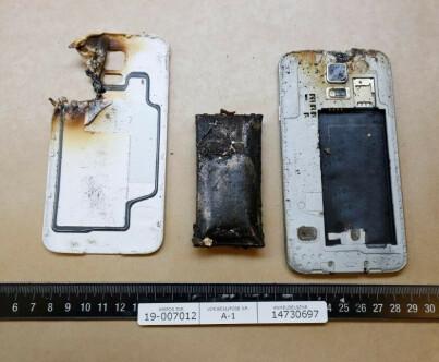 Image: Én av fire gjør farlig tabbe