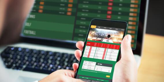 Image: – Gamblingsider skal blokkeres