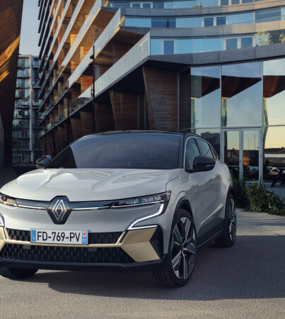 Image: Den nye elbilen for deg og meg