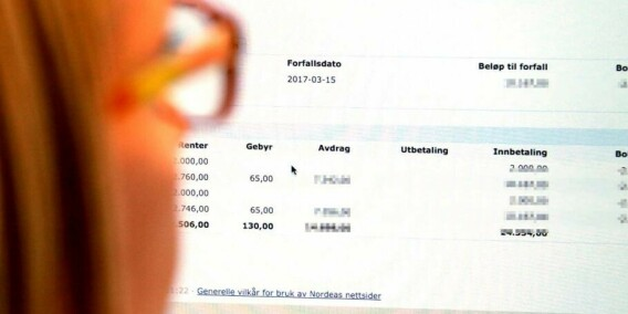 Image: Så mye dyrere blir boliglånet