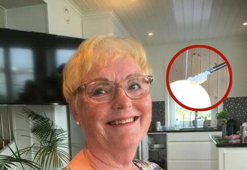 Image: Lovpriser norsk oppfinnelse