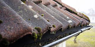 Image: - Kan risikere å bytte tak