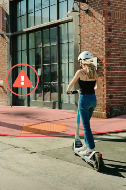 Image: Stoppes av ny teknologi