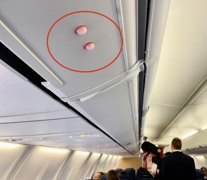 Image: Sett disse på flyet?