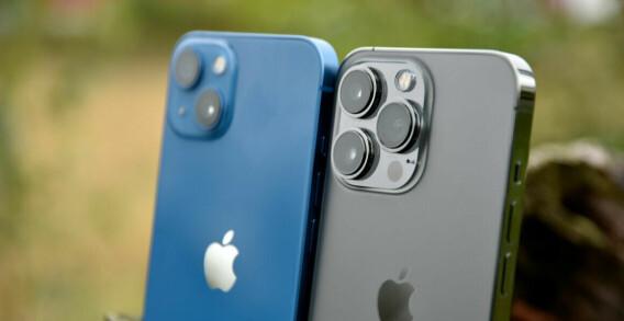 Image: Nye iPhone-funksjoner